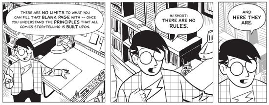Amazon.com: Making Comics: Storytelling Secrets of Comics, Manga and