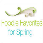 Foodie Favorites