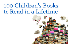 100 Children Books to Read in a Lifetime