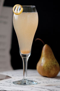 Singing Pear