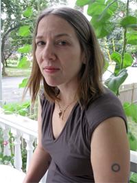 Rebecca Wolff