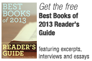 Best Books of 2013 Reader