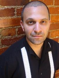 Jon Fasman