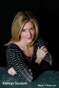 Kathryn Stockett Books