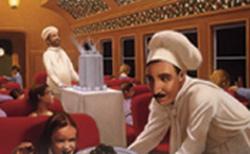 Images: Polar Express Movie Hot Chocolate