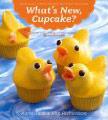 What's New, Cupcake?
