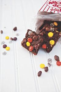 Box Offie Brownies