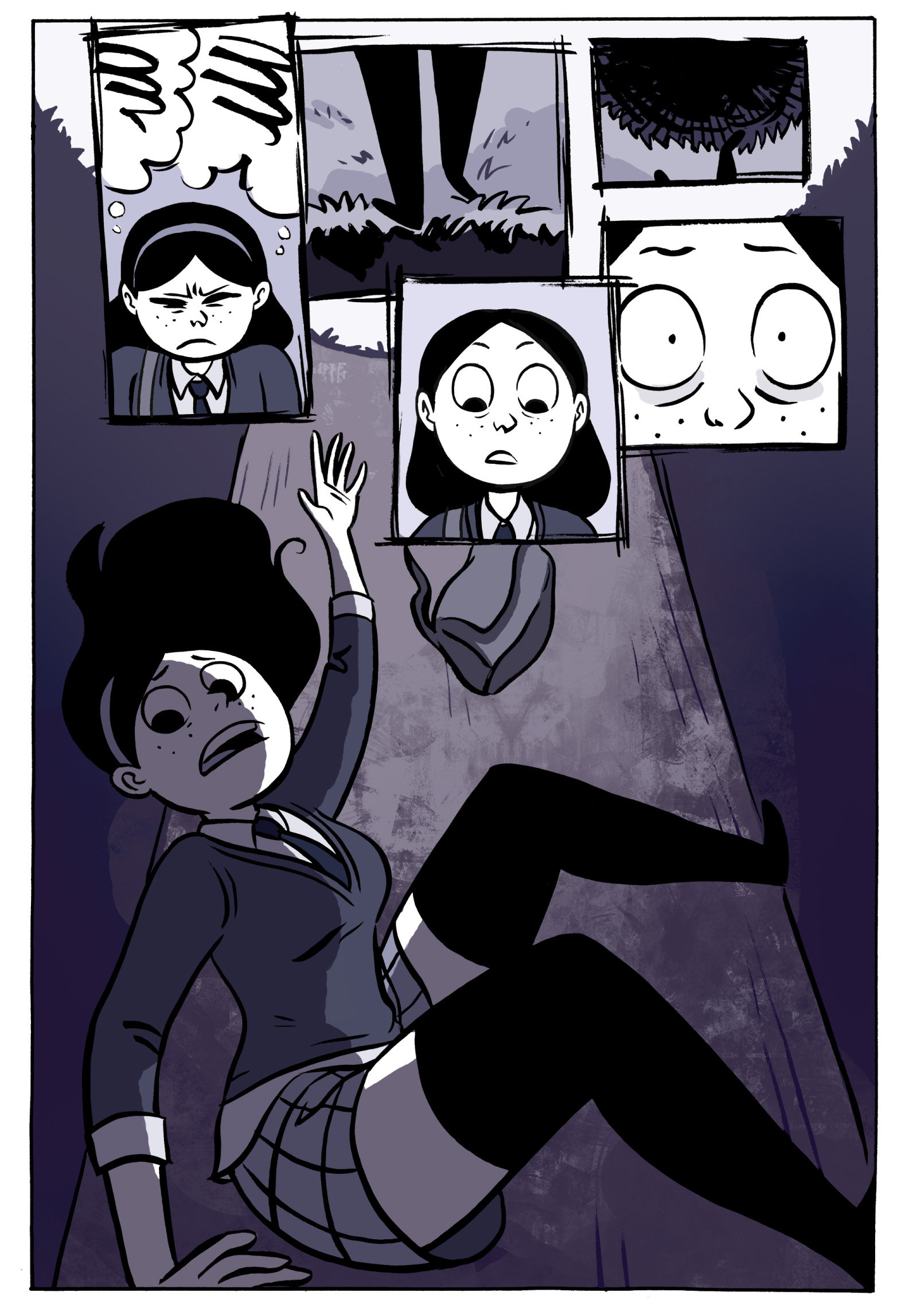 Anya's Ghost: Vera Brosgol: 9781596435520: Amazon.com: Books