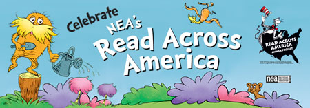 Read Across America Ideas Read Across America Day