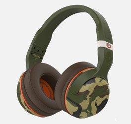 30% Off Skullcandy Hesh BluetoothWireless Headphones