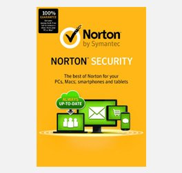Save 40% on Norton Security Software
