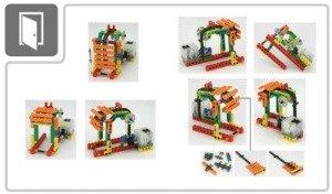 The LEGO Technic Idea Book: Simple Machines Paperback – October 25