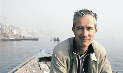 Geoff Dyer
