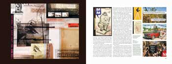 1000 Journals Project, 2000-present