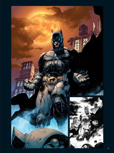 Icons: The DC Comics & Wildstorm Art of Jim Lee: Jim Lee