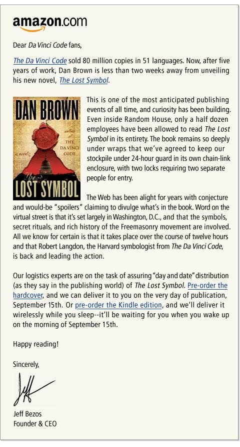 Dan Brown The Lost Symbol Survivor Sucks