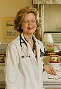 Dr. Marianne Legato