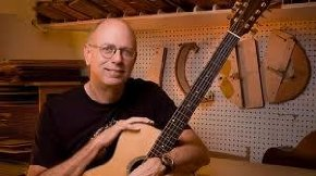 BobTaylor Guitar Lessons: A Lifes Journey Turning Passion into Business