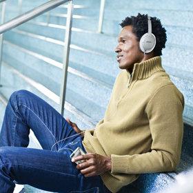 Bose Companion 20 powerful sound