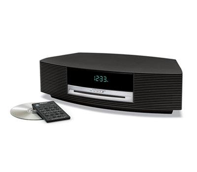 bose wave music system iii graphite ebay. Black Bedroom Furniture Sets. Home Design Ideas