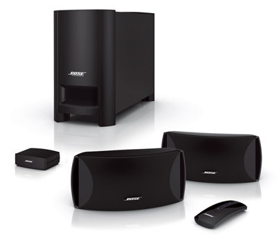 Bose CineMate Series II