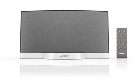 bose stereo amazon vod