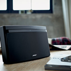 Bose SoundLink Air Lifelike Sound