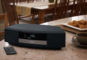 Wave radio III wherever you want