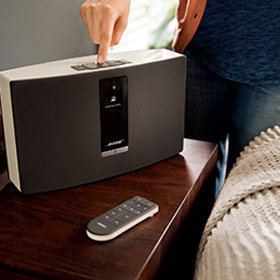 Bose QuietComfort SoundTouch 20 Wi-Fi Music System