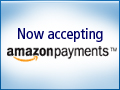 Pay with Amazonpayments