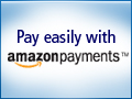 Pay easily with Amazon Payments