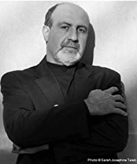 Image of Nassim Nicholas Taleb