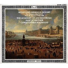 Mozart : les symphonies 11f9d250fca09dc209ae6010._AA240_.L
