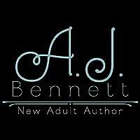 Image of A.J. Bennett