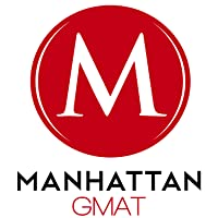Image of Manhattan GMAT