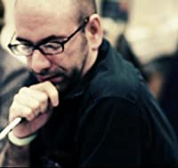 Image of Brian Wood