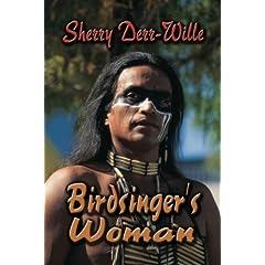 Image for Birdsinger's Woman