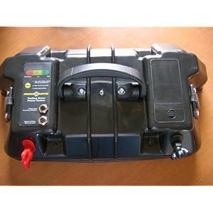 Circuit Breaker For Trolling Motor