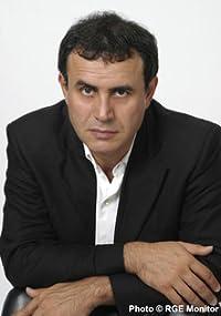 Image of Nouriel Roubini