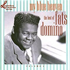 Fats Domino   My Blue Heaven: The Best Of Fats Domino (Volume 1) (1990) Lossless FLAC preview 0