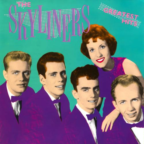 The Skyliners - Greatest Hits [FLAC]