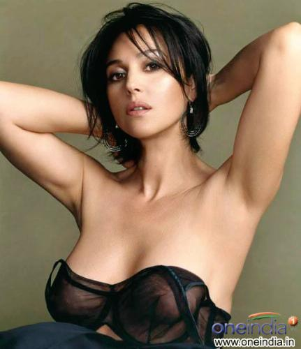 monica bellucci imdb. Sexy Monica Bellucci in Shoot