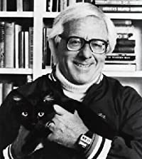 Image of Ray Bradbury