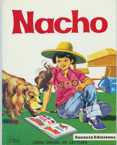 Nacho Lee