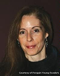Image of Laurie Halse Anderson