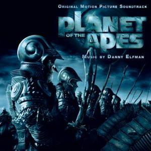 Planet of the Apes OST