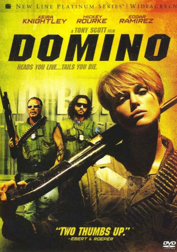 ������ / Domino (2005) BDRip | DUB