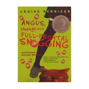 Angus, Thongs and Full-Frontal Snogging: Confessions of Georgia Nicolson (Confessions of Georgia Nicolson, Book 1)