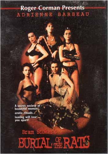 Burial of the Rats / Крысиные похороны (1995)