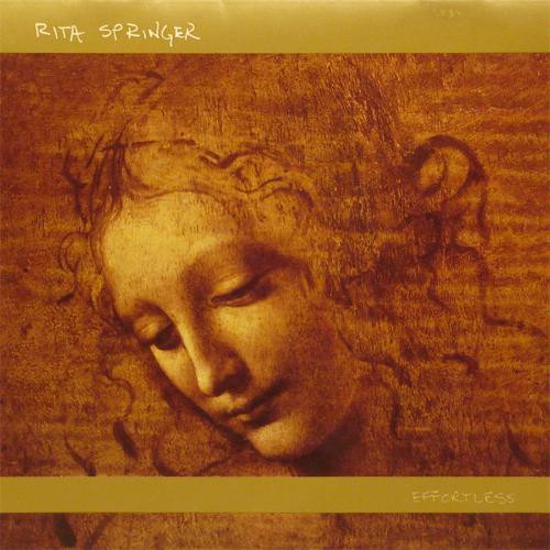 Rita Springer - Effortless (2002)